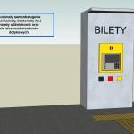 Automat samoobsługowy