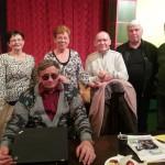 Wizyta członków Koła w Bruntalu (Czechy)