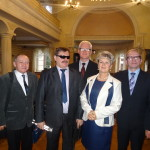 Prezydium Zarządu Okręgu Opolskiego PZN na lata 2015-2019