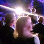 Członkowie Koła PZN Kędzierzyn-Koźle na koncercie z okazji 41-lecia miasta Kędzierzyn-Koźle