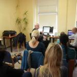 Szkolenie w WBP w Opolu