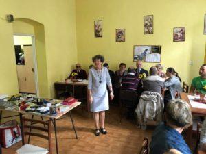 """Szkolenie """"Działajmy razem"""" w Kedzierzynie-Koźlu"""