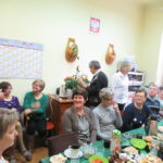 Dzień Kobiet w Kole PZN Opole Powiat