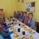 Śniadanie wielkanocne w Kole PZN Kędzierzyn-Koźle