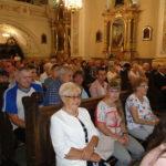 Pielgrzymka Członków Koła PZN Kędzierzyn-Koźle na Górę Św. Anny