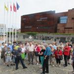 Wycieczka do Gdańska Członków Koła PZN Opole Powiat