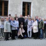 ieczka Członków Koła PZN Kędzierzyn-Koźle do Nysy i Pakosławic