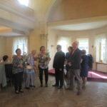 Międzynarodowy Dzień Białej laski w Kole PZN Opole Powiat