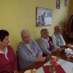 Dzień Kobiet w Kole PZN Kędzierzyn-Koźle