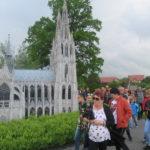Wycieczka Koła PZN Opole Powiat do Tych