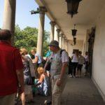 Wycieczka Członków Koła PZN Kędzierzyn-Koźle do Brzegu