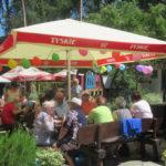 Festyn rodzinny w Kole PZN Opole Powiat