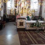 Pielgrzymka Koła PZN Kędzierzyn-Koźle na Górę Św. Anny