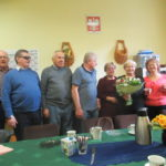 Spotkanie urodzinowe w Kole PZN Opole Powiat