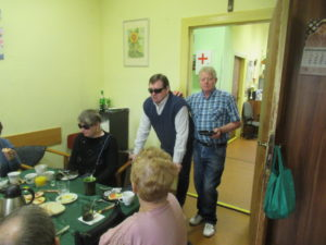 Dzień Chłopaka w Kole PZN Opole Powiat