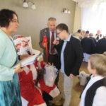 Spotkanie opłatkowe w Kole PZN Opole Powiat