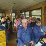 Wycieczka w Bieszczady